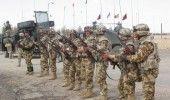 ROMANIA va trimite MILITARI in IRAK pentru a lupta impotriva STATULUI ISLAMIC