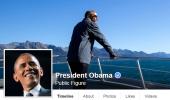 BARACK OBAMA si-a facut pagina de FACEBOOK. Care a fost prima postare a PRESEDINTELUI SUA