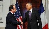 OBAMA subliniaza SOLIDARITATEA CU FRANTA si importanta summitului privind SCHIMBARILE CLIMATICE de la PARIS