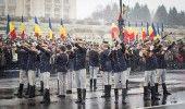 ZIUA NATIONALA A ROMANIEI. Mii de MILITARI ROMANI si STRAINI la parada militara …