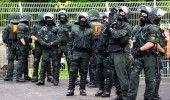 GERMANIA: ATAC intr-un TREN de CALATORI, soldat cu 20 de RANITI