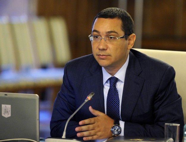 Victor Ponta: Știam că la DNA Ploiești se falsifică probe