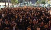 PROTESTE MASIVE! Peste 30.000 de oameni in Bucuresti, aproximativ 100.000 in tar…