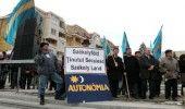 Manifestatie pentru AUTONOMIE la Miercurea Ciuc. O petitie ce va fi trimisa prem…