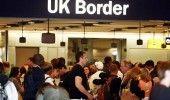 50.000 de ROMANI si BULGARI au emigrat in MAREA BRITANIE in perioada iulie 2014- iunie 2015