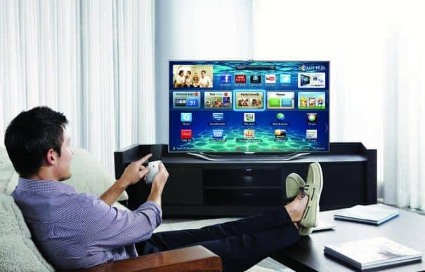 CUM POTI EVITA SA FII SPIONAT CU AJUTORUL TELEVIZOARELOR INTELIGENTE