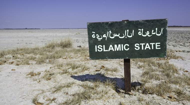 2016, ANUL DECLINULUI pentru STATUL ISLAMIC! – ANALIZA
