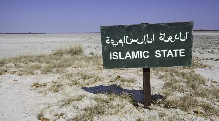 STATUL ISLAMIC PIERDE TEREN! ISIS a fost deposedat de un ORAS IMPORTANT