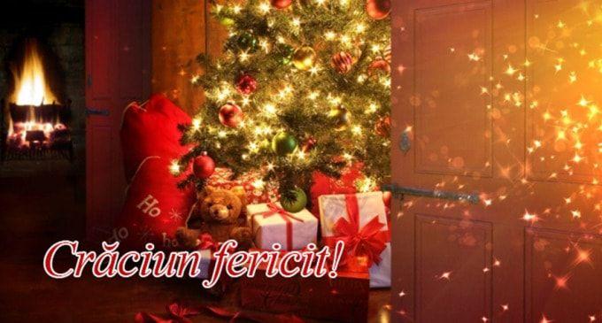 Mesaje de Crăciun 2018. Mesaje pentru familie, prieteni si colegi de Crăciun