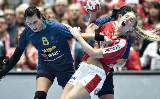 Preliminarii CE 2018 / Handbal feminin: Rusia a pus la punct România