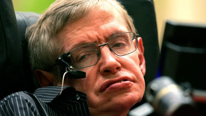 Stephen Hawking a murit! Celebrul om de știință avea 76 de ani