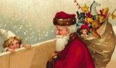 Moș Nicolae: Tradiții, obiceiuri și legende din România și Europa
