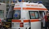 HUNEDOARA: Un TIR a intrat intr-un MICROBUZ cu PASAGERI. Accidentul s-a soldat c…