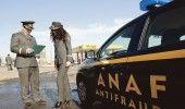 OPERATIUNEA CERES: ANAF a dat iama la COMERCIANTII de LEGUME si FRUCTE