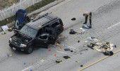 OBAMA, dupa atacul din SAN BERNARDINO: Suntem puternici, nu ne vom lasa TERORIZATI