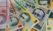 Bugetul incheie anul 2015 cu un deficit de 1,47 % din PIB, in ciuda unui exceden…
