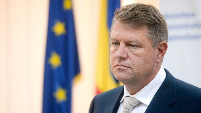 KLAUS IOHANNIS: ROMANIA condamnă cu fermitate ATENTATUL de la ANKARA