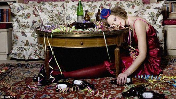 10 metode prin care poți scăpa de mahmureala de Revelion