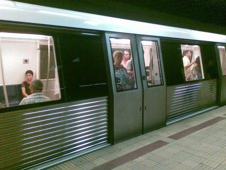 Grevă de avertisment la Metrorex. Circulația metroului va fi afectată joi