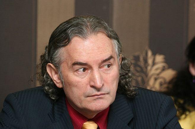 Miron Cozma a dezvăluit ce pensie încasează de la statul român