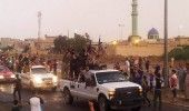 IRAK a lansat ofensiva pentru eliberarea ultimului bastion al STATULUI ISLAMIC, …
