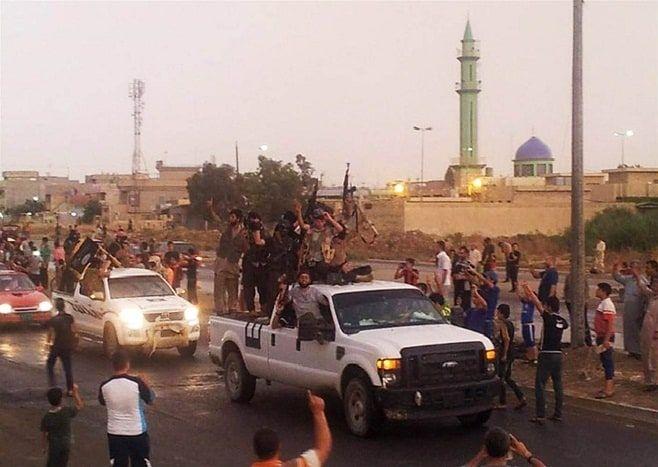 STATUL ISLAMC, CONTRAOFENSIVA, BATALIE PENTRU MOSUL, MOSUL, IRAK, ULTIMUL BASTION, DAESH, ISIS, ISIL,