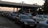 MOLDOVENII DAU NAVALA IN ROMANIA! AGLOMERATIE LA VAMA ALBITA