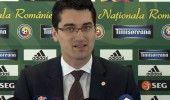 ROMANIA la EURO 2016: Oficialii FRF au depus o PLANGERE la UEFA