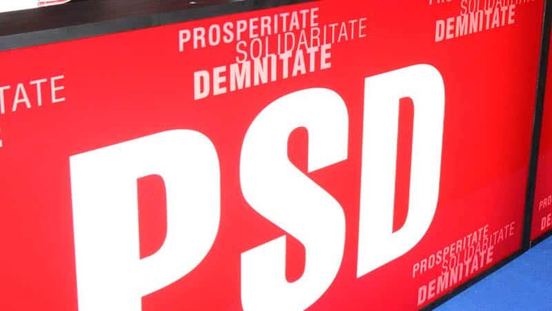 PSD i-a SOLICITAT lui EUGEN BEJINARIU sa DEMISIONEZE din PARLAMENT