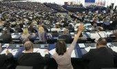 PARLAMENTUL EUROPEAN: RUSIA trebuie sa nu se mai amestece in conflictele din GEO…