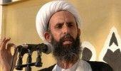 TENSIUNI in ORIENTUL MIJLOCIU: Iranul AMENINTA Arabia Saudita din cauza executiei seicului Nimr al-Nimr