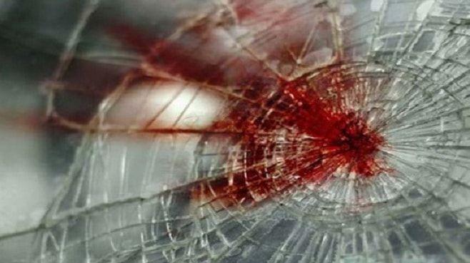 Arad: Un polițist beat a omorât un bărbat pe trecerea de pietoni! Video