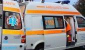 BUZAU: ACCIDENT RUTIER GRAV, SOLDAT CU 2 MORTI si 3 RANITI