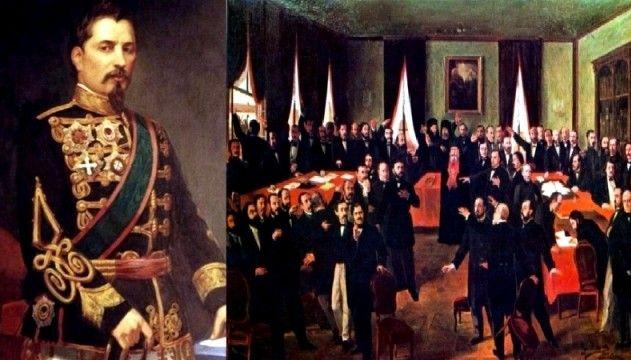 24 ianuarie 1859, ziua unirii principatelor romane, unirea romaniei cu moldova, alexandru ioan cuza, semnificatii 24 ianuarie 1859, 24 ianuarie