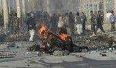 AFGANISTAN: Cel putin 11 persoane au fost ucise intr-un ATENTAT SINUCIGAS
