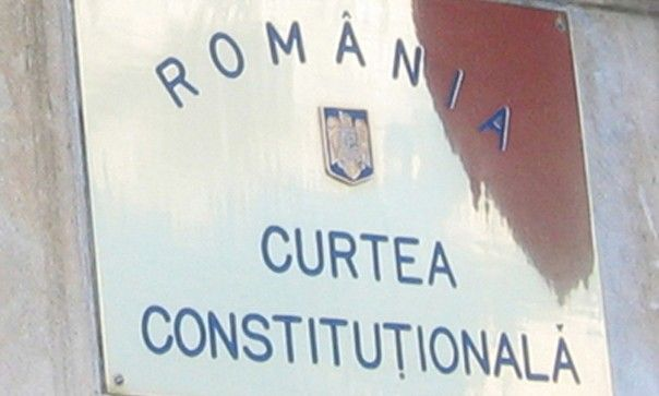 ccr, sesizare respinsa, pnl, iccj, statut judecatori si procurori