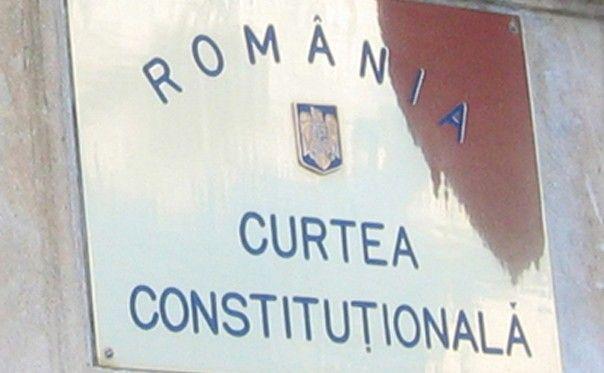 SESIZARE PNL, CATALIN BOBOC, MARIAN ENACHE, CURTEA CONSTITUTIONALA, CCR
