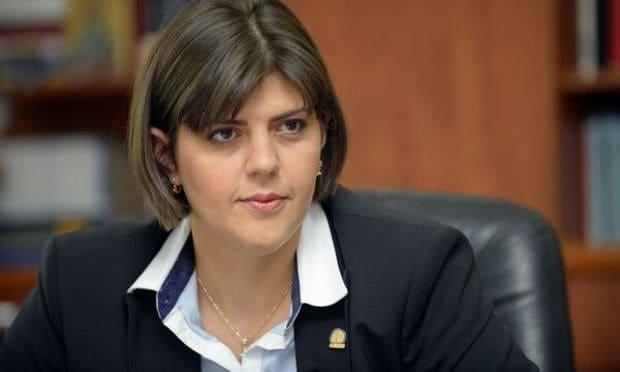 Laura Codruța Koveși a fost audiată de Inspecția Judiciară