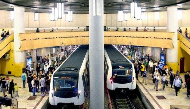 greva metrou, suspendare, metrorex, negocieri, salarii