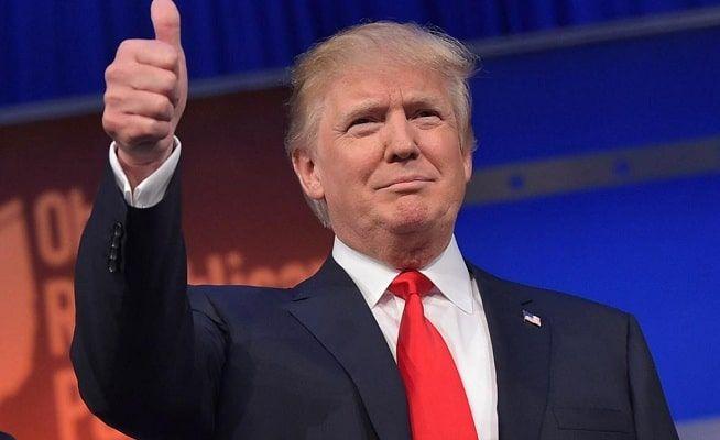 """Donald Trump plateste 25 de milioane de dolari pentru a scapa de procesul legat de """"universitatea"""" sa"""