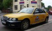 PATRONUL firmei de taxi PELICANUL, MIHAI GHISA, este URMARIT PENAL