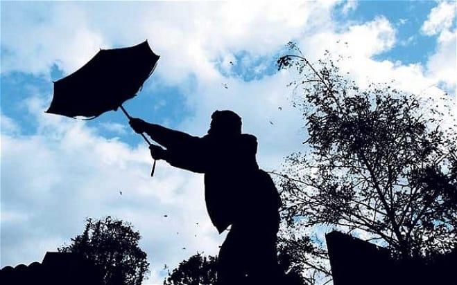 Se strică vremea! Cod galben de vânt anunțat de ANM! Cum se schimbă timpul în weekend