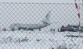 CIAS: Incidentul aviatic de la CLUJ a avut loc din cauza CONDITIILOR METEO