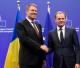 Klaus Iohannis, la Consiliul European: Nu e cazul sa ne grabim peste masura in privinta Brexit