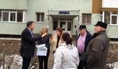 RAZVAN MIRONESCU, consultare publica cu cetatenii Sectorului 6 privind un proiec…