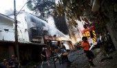 BRAZILIA: Sapte oameni au MURIT, in urma PRABUSIRII unui avion privat langa Sao …