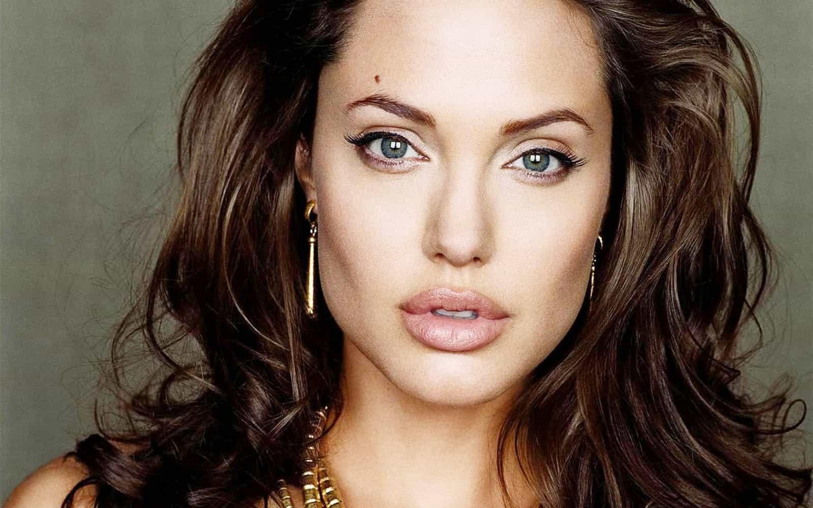 Angelina Jolie poartă negocieri pentru primul ei rol în universul Marvel! În ce film va juca