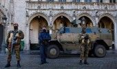 ATENTATE TERORISTE BRUXELLES: Un nou raid al POLITIEI BELGIENE
