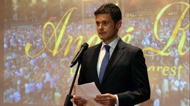RAZVAN SAVA: PNL nu tolereaza bataia de joc a primarului sectorului 4, DANIEL BALUTA, la adresa elevilor