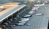 Aeroportul ZAVENTEM din BRUXELLES va fi REDESCHIS partial miercuri